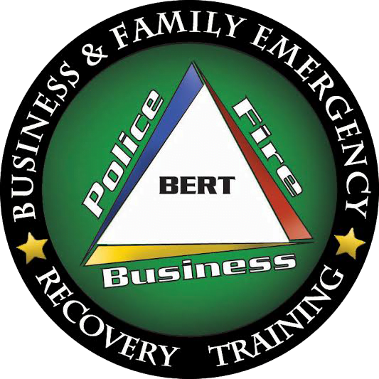 BERT - Business & Family Emergency Recovery Training